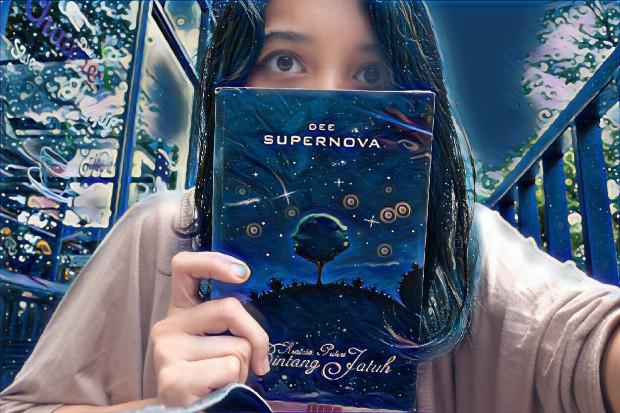 Supernova - Ksatria