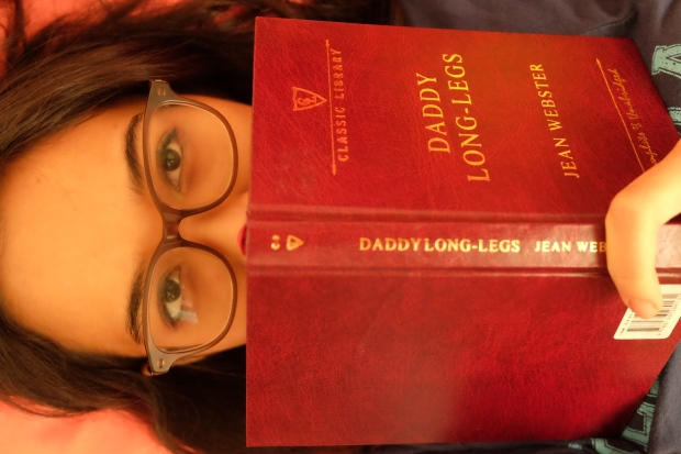 Daddy Long Legs (1)