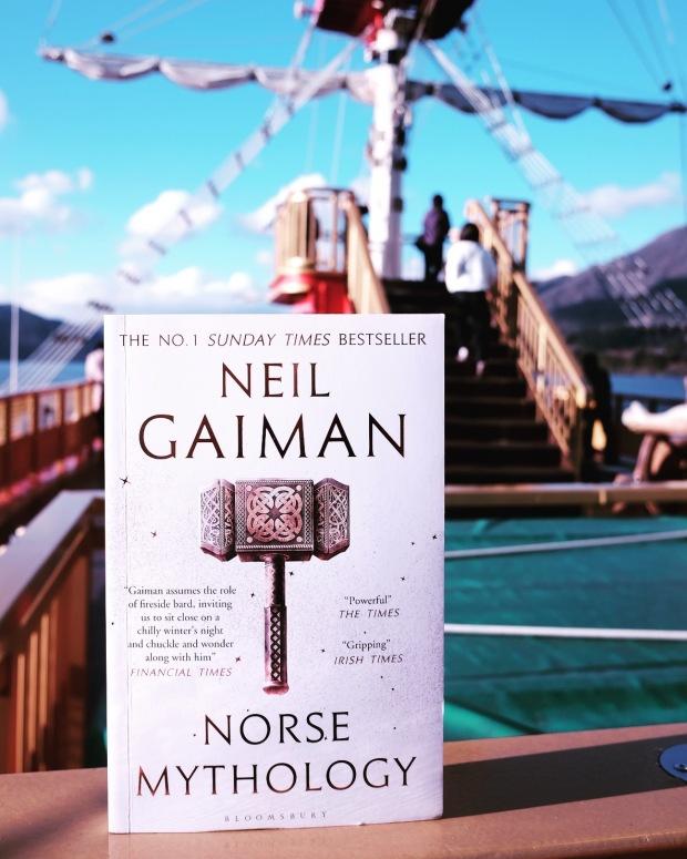 Norse Mythology (2)